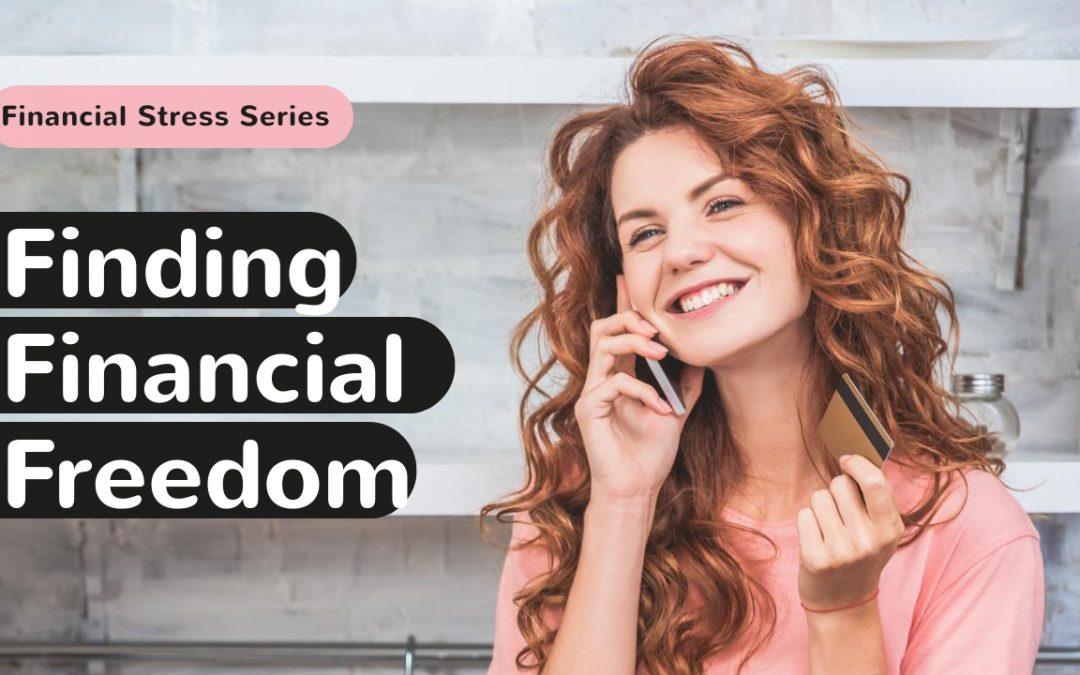 How to overcome Financial Stress?